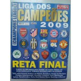 Revista O Mundo do Futebol - Uefa Champions League 2009