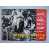 Revista Futebol Total Football - The Magic of FA Cup